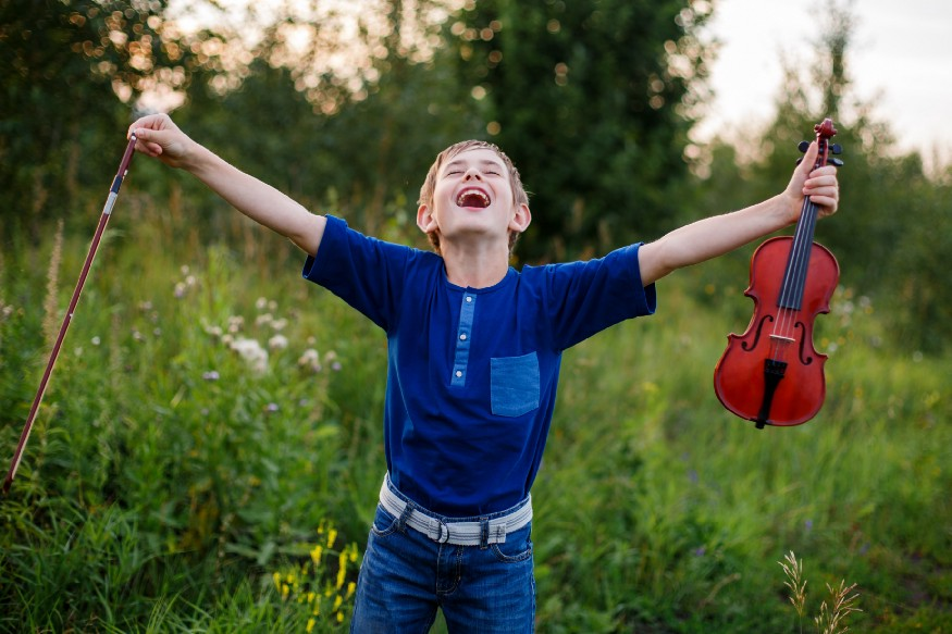 15 Reasons Why All Kids Should Learn Music