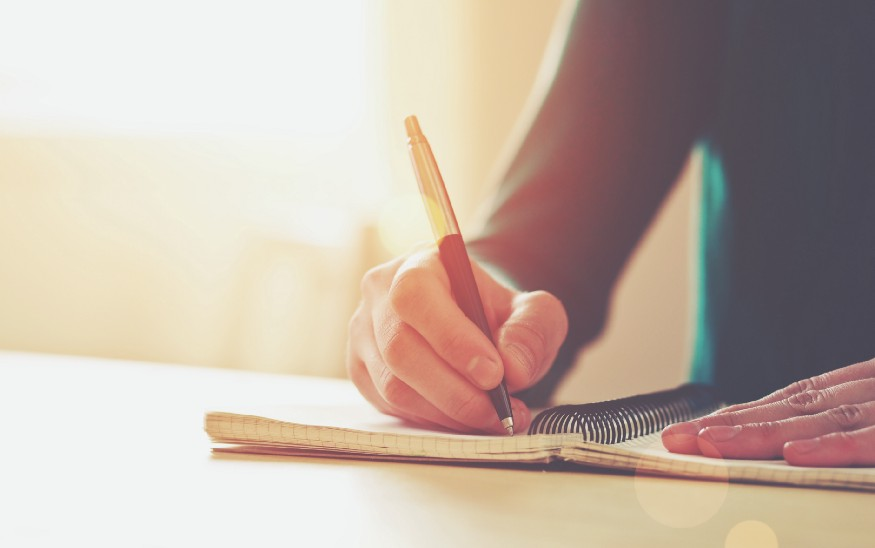 How to Harness the 'Performance' in Your Writing