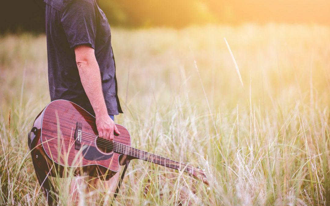 The Power of Music to Create Positive Change in Your Life