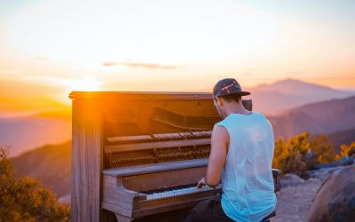 Why Music Can Help You During the Pandemic and Always