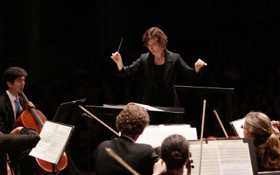 Conductors: When to Conduct and When to Let Them Play