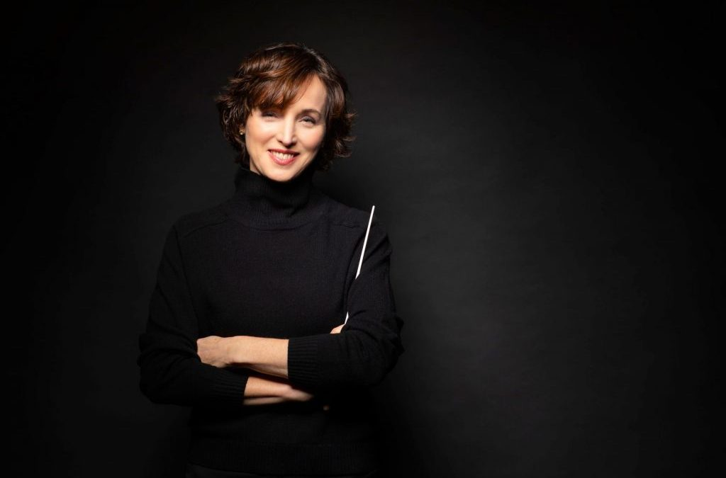 Natural world inspires lineup of Elgin Symphony season opening concert
